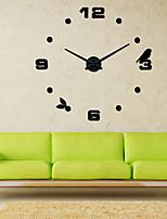 Horloge murale - Autres - Moderne/Contemporain - en Métal