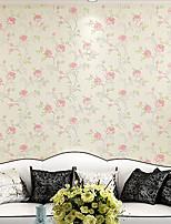 nouvelle rainbow ™ au papier peint contemporain 3d mur art déco couvrant l'art non-tissé mur de tissu