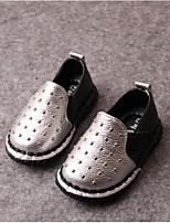 Baby Shoes Casual Fashion Sneakers Red/White/Silver