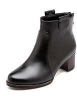 Women's Shoes  Fashion Boots Boots Outdoor / Office & Career / Casual Chunky Heel OthersBlack / Brown /&7229