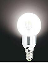 Xiangshun e 14 5W 300lm 9x5730smd 3200k luz branca quente levou a lâmpada de filamento (220V AC)