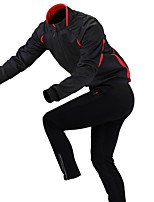 Getmoving Long Sleeve Cycling Tops/Rain-Proof/Wind proof clothes//Bicycle pants/Breathable/Cycling Suits