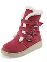 Women's Shoes    Platform / Fashion Boots Boots Outdoor / Office & Career / Casual Platform OthersBlack /  &003