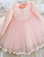 GIRLS TULLE PARTY DRESS DETAIL FLOWER GIRL WEDDING PAGEANT BRIDESMAID 2-14 Y