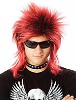 festival di moda europa piccolo colume di parrucca di capelli di alta qualità