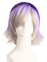 moda anime must-have del festival qualità parrucche di capelli di colore