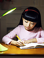 Leaves Led The Lamp That Shield An Eye Touch Dimmer Desk Lamps LED 2.5W DC 4.2V