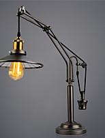 Lampade da tavolo - Tradizionale/classico - DI Metallo - Braccio regolabile / Arco