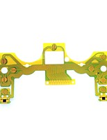 Conductive Film Ribbon Flex Cable for PS4 Bluetooth Controller