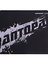 Rantopad H1-Mini Black Fabric Surface Rubber Base Gaming Mousepad