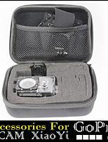 sport actie camera case voor GoPro hero 1234 sj4000 sj5000 sj6000 sj7000 Xiaomi yi camera