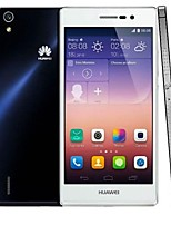 Huawei p7 quad core 4g smarttelefon (2gb + 16gb, 13MP + 8MP)