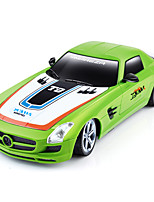 RC Car - DODOELEPHANT - 1:22 - suvs - Brush Eléctrico - Buggy