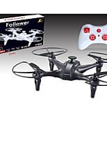2015 X162 RC Drone 4Ch 2.4G RC Follower Drone with One-key Return