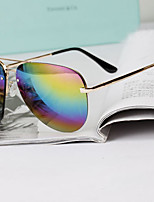 100% UV400 flyer fashion zonnebril
