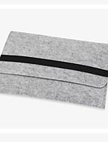 11,13,15 Zoll Wollfilz Innen Notebook Laptop-Hülle Tasche für MacBook Air / Pro / Retina Samsung PS dell