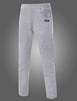 Men's Sweatpants , Casual / Work / Formal / Sport Print Cotton