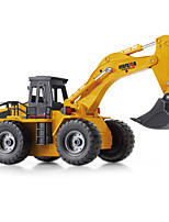 RC Car - DODOELEPHANT - 1:22 - Mining car - Brush Eléctrico - Crawler