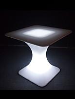 table basse conduit centre table carrée table en plastique