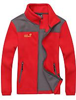 Outdoors Women's Waterproof Camping Hiking Windstopper Trekking Windbreaker Ski-Suit Jacket-6