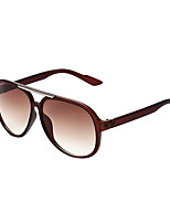 Women's 100% UV400 Oversized Vintage Oversized Sunglasses