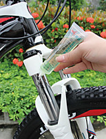 Mountain Bike Road Bike Front Fork Dedicated Lubricating Silicone Oil 40ml