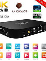 RSH™ Amlogic S812 Android TV Box Quad Core Porn Videos&Movies&Apps Free Download TV Box 4K XBMC Wifi Youtube Cine Box