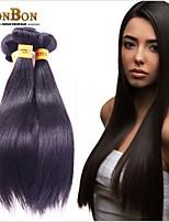 3bundles peruviano capelli umani grezzi 8