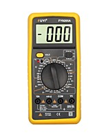 FUYI FY9205A Digital Display Multimeters  With a Capacitor Test With a Remote Detection