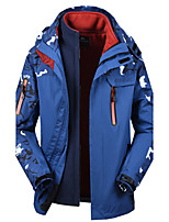 Others Men's Spring / Autumn Hiking DrysuitsWaterproof / Breathable / Quick Dry / Rain-Proof