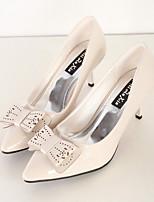 Women's Shoes Stiletto Heel Heels Heels Casual Beige