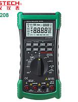 Mastech - ms5208 - Digitaal scherm - Multimeters -