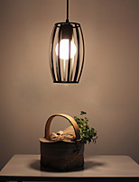 Pendant Lights Traditional/Classic / Retro Dining Room / Kitchen / Study Room/Office E26/E27 Metal