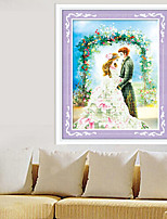 DIY KIT Diamond Cross Stitch , Characters 65*82