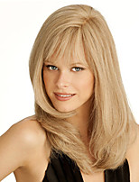 Fashion in Europe And The Popular Style COS Boutique Wig Long Straight Hair Can Be Very Hot Can Dye The  Color Picture