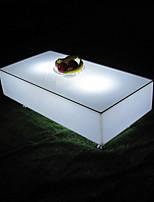 interactive table basse conduit conduit night club tableau lueur table de bar location