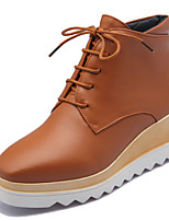 Women's Shoes   Platform / Fashion Boots Boots Outdoor / Office & Career / Casual Platform OthersBlack /  &15-3