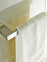 Towel Ring , Contemporary Mirror Polished Wall Mounted