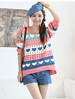 Women's  Pullover (cotton)