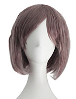 Animation Festival Fashion Must-Have Gray High Quality Wig
