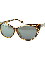 100% UV400 Cat-Eye Vintage Sunglasses