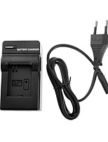 Gopro EU AHDBT-201 Battery charger Travel Charger for GoPro Hero Camera Hero 2 Hero1 HD Digital camera batteries charger