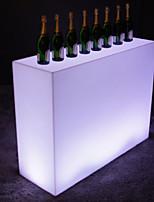 fabricant pour led table de bar de luxe conduit bar bar de table compteur