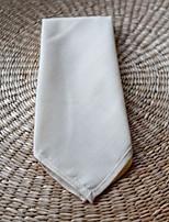 Serviettes 1 100% Coton
