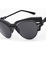 Women 's 100% UV400 Cat-eye Sunglasses