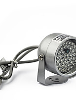 DearRoad Ф5 x 48 LED Illuminator 40M IR Infrared CCD Camera with Night Vision