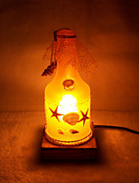 Bottle Table Lamp Ocean Creative Romantic Boutique Style Home Decoration Crafts