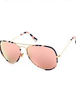 100% UV400 flyer Fashion Mirrored Camouflage Sunglasses