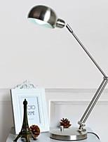 Lampade da scrivania - Moderno/contemporaneo - DI Metallo - LED / Braccio regolabile / Protezione occhi
