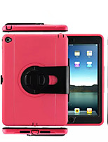 Up Heavy Duty Waterproof Dust/Shock Proof with stand Hang cover Case 360⁰ Case For iPad Air 2(Assorted Color)
